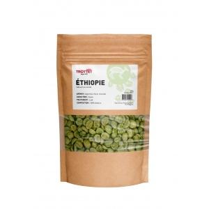 Ethiopie café vert 250G