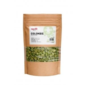 Colombie café vert 250G