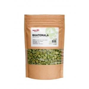 Guatemala café vert 250G