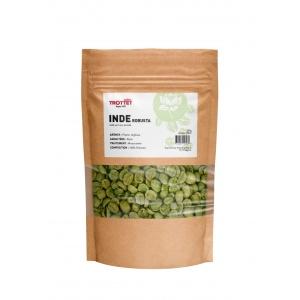 Inde Robusta café vert 250G
