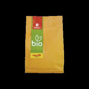 1 kg Café en grain Mocca 6 Bio Cafés Trottet