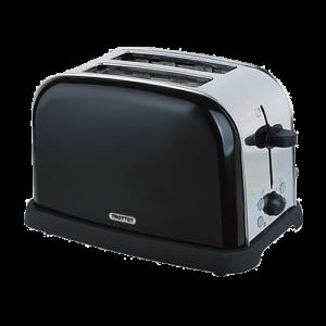 Toaster T07 Noir