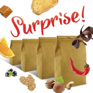 Assortiment Surprise
