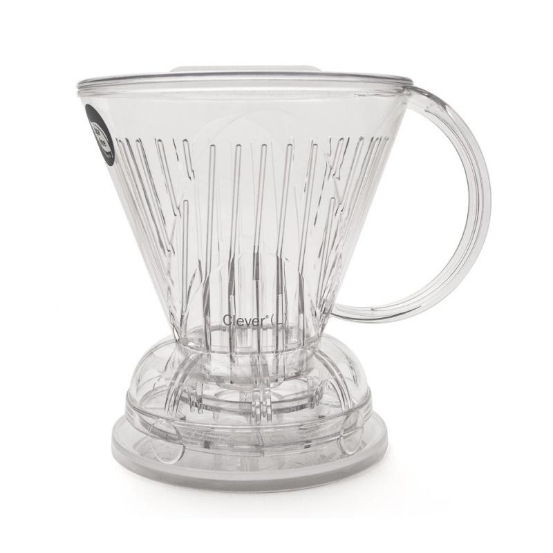 Clever Dripper Café Filtre  1-4 Tasses