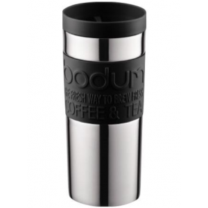 Bodum Travel Mug 0.35L Noir