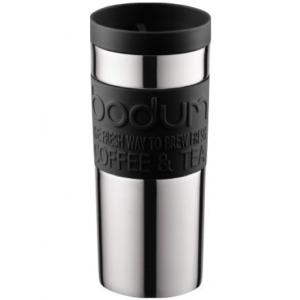 Bodum Travel Mug 0.35L Noir