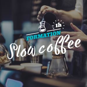 Atelier Slow Coffee