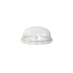 Dome Lid Cup 20-25 CL 100P