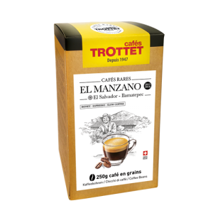 El Man. Honey Salvador 250Gr