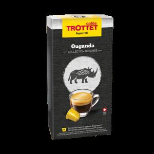 Ouganda 10 capsules