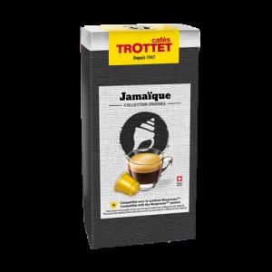 Jamaique 10 capsules