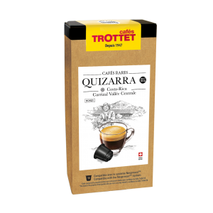 Capsules Costa Rica El Quizarra Honey 10s