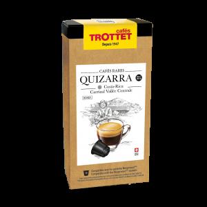 Capsules Costa Rica Quizarra honey