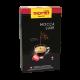 Cafés Trottet 50 Capsules Mocca Luxe 50S Compatibles Nespresso® Cafés Trottet