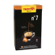 Cafés Trottet 50 Capsules N°7 50S Compatibles Nespresso® Cafés Trottet
