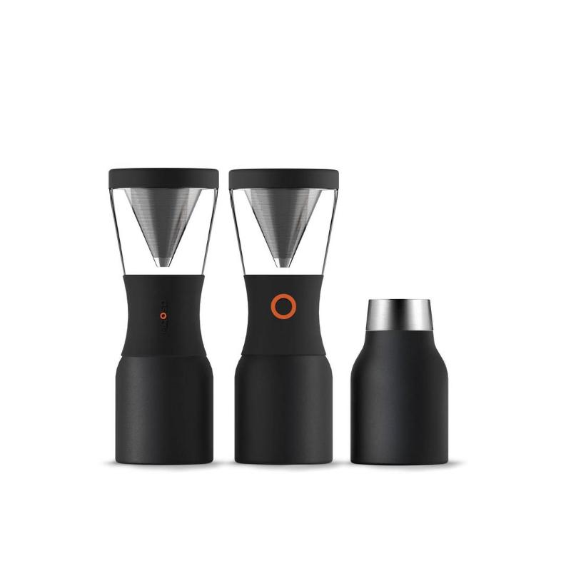 Asobu Cold Brew Coffee Black