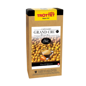 Grand Cru Costa Rica Catuai White Honey 10S