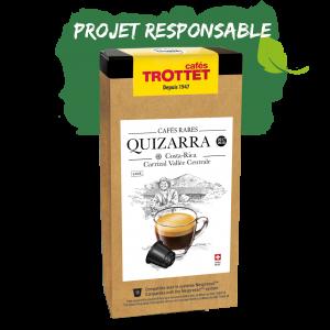 Capsules Costa Rica El Quizarra Honey 10s