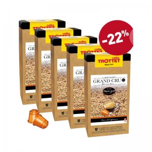 Costa Rica Caturra Gold Honey 50 capsules Pack