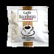 50 Caps Cafe Eccellenza Crema Compatible Dosettes E.S.E. Cafés Trottet