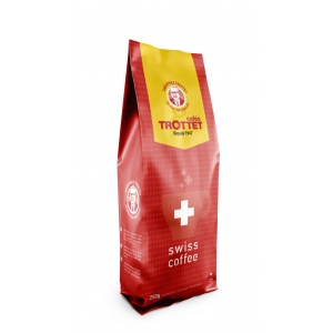 Swisscoffee 250Gr Grains