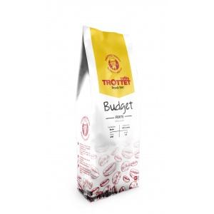 Kaffeebohnen Budget Forte 250G Cafés Trottet