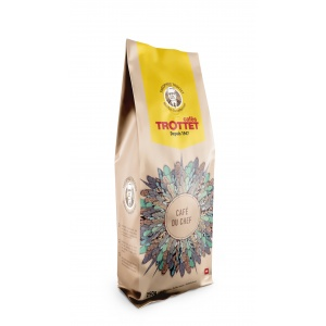 Cafe Du Chef 250Gr Grains