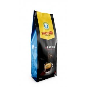 Pacific ground decaffeinated 250G