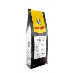 India Arabica Coffeebeans 250G