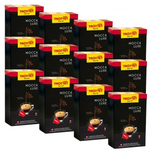 Mocca Luxe 600 capsules...