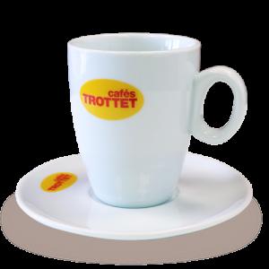 Trottet Tasses à Cappuccino...