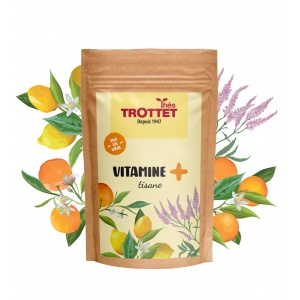 Tisane Vitamine Plus en...