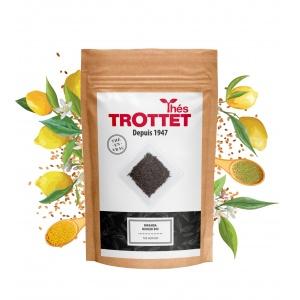 Rwanda Rukeri Bio thé en...