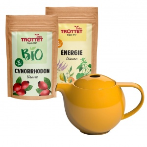 Cynorrhodon & Energie +...