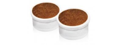 Capsules compatibles Lavazza Espresso Point®*